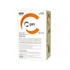 R-404A C-GAS Orijinal Tüp ( 5,40 KG)