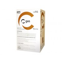 R-407C C-GAS Orijinal Tüp (11,35 KG)